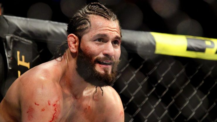 Jorge Masvidal says he will 'f*** that little guy' Conor McGregor up
