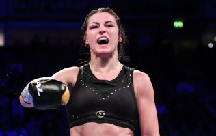 Katie Taylor set for Amanda Serrano super-fight in March 2020