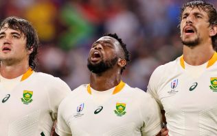 'Make him hurt, make him yours' - How the Springboks ruled the world
