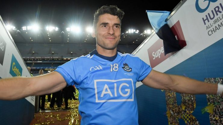 Bernard Brogan on twice losing his confidence and how he bounced back
