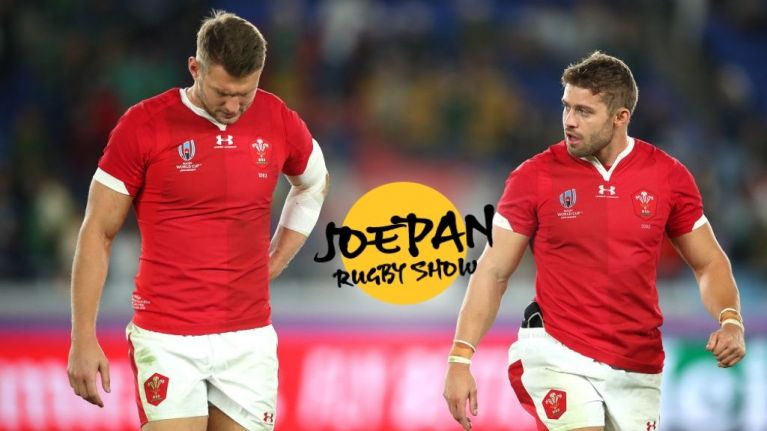 Dan Biggar the star 10 at World Cup - Flannery