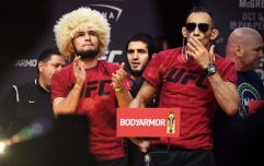 Khabib Nurmagomedov set for Tony Ferguson title fight in New York