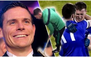 """The GAA Hour 