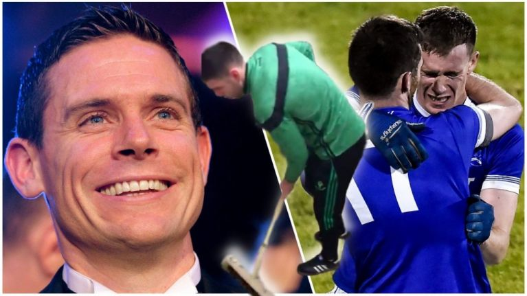 """The GAA Hour   """"You're not fooling anybody - stop doing it"""""""