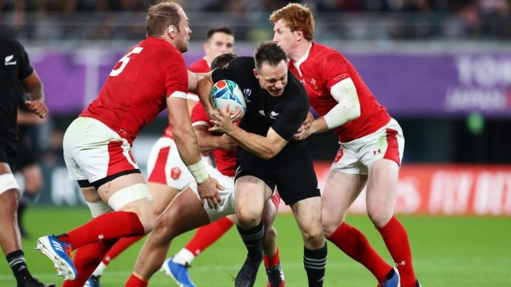Player ratings as rampant All-Blacks put Wales to the sword