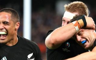 WATCH: New Zealand grab the bronze with 40-17 win over Wales