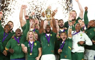 WATCH: South Africa become three-time World Champions with 32-12 thumping of England