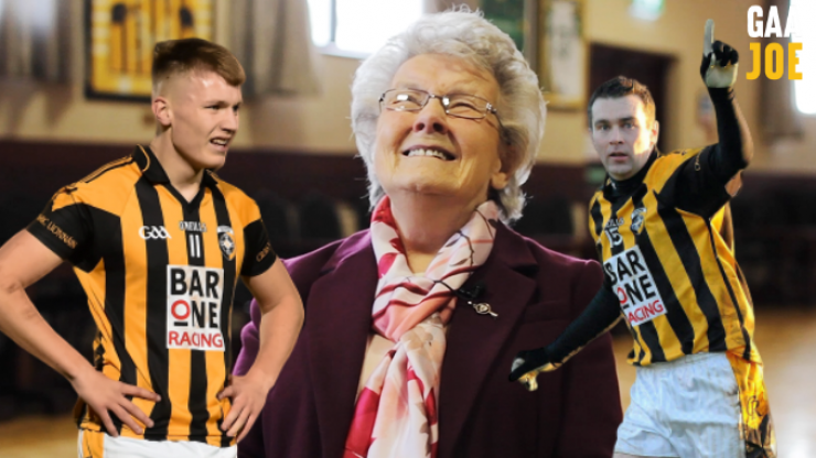 Crossmaglen Rangers: Where there's always another player coming
