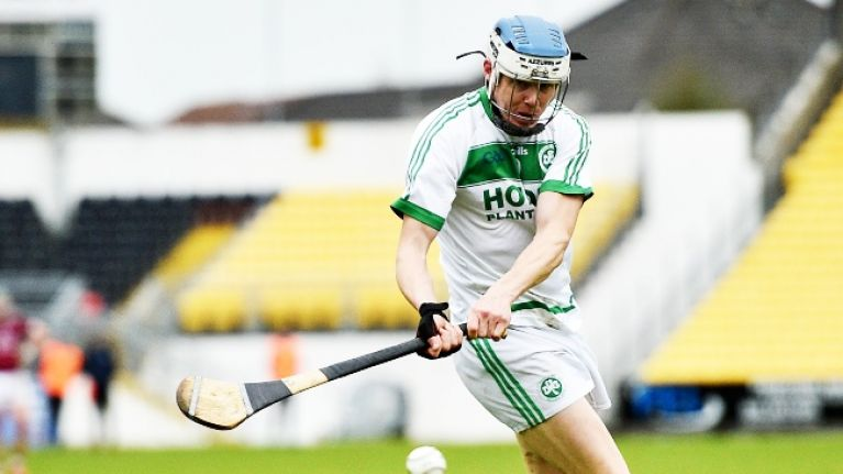 2-14 for TJ as Ballyhale trounce Wexford champs by 14 points
