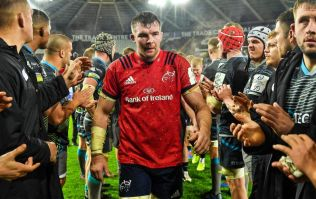 Munster stars boss Champions Cup Team of the Weekend