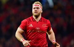 """This is just another absolute animal coming through"" - Munster benefiting from Leinster beef"