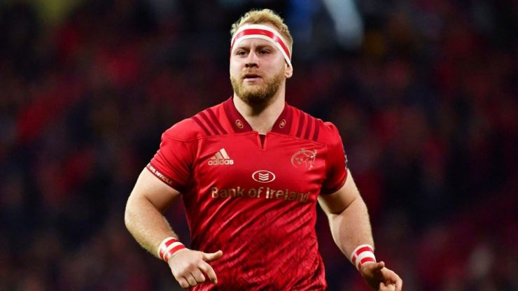 """""""This is just another absolute animal coming through"""" - Munster benefiting from Leinster beef"""