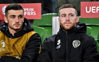 'I don't see what Jeff Hendrick did that Jack Byrne couldn't have'