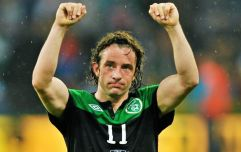 Stephen Hunt on the Ireland player that never fulfilled his true potential