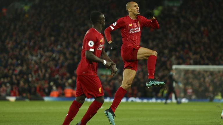 Player ratings as Liverpool wipe the floor with Manchester City