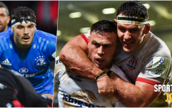 Some big calls in Champions Cup Team of the Weekend