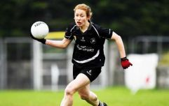 Buckley still lording it for her club to seal All-Ireland win
