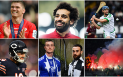 Say hello to your sofa because the next week of sport on TV is a dream