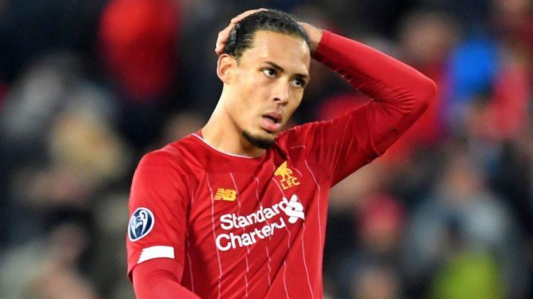 """Liverpool should send their weakest team to play Salzburg"" - Dion Fanning"