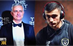 Troy Parrott, Jose Mourinho and 'the monster that kills little kids'