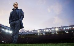 Mourinho returns to stage in latest Act of Shakespeare's greatest tragedy