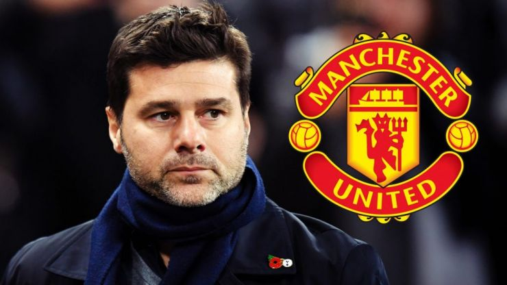 'United will probably go on an incredible run until Pochettino gets a job somewhere else'