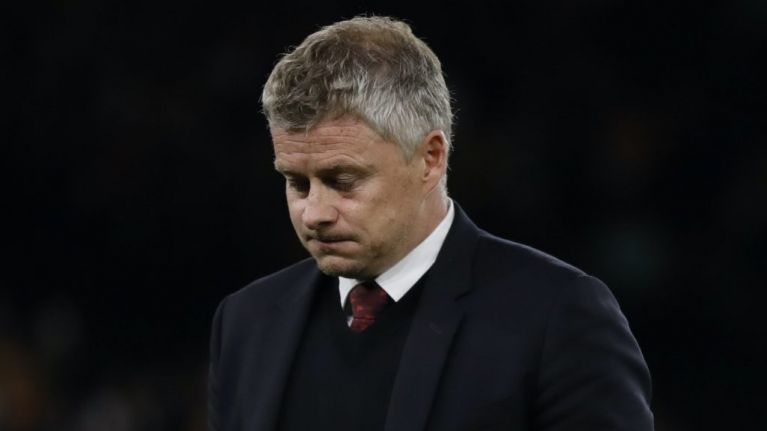 United to suffer again and Solskjaer to start feeling the pressure