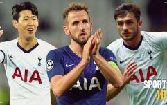 Predicting every Spurs player's fate under Jose Mourinho