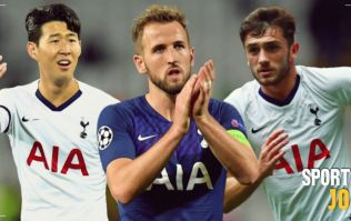 Predicting every Spurs player's fate under Jose Mourinho