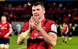 Peter O'Mahony comes up with huge moment on night he was proved human