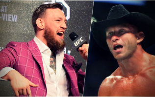 Conor McGregor set for Jorge Masvidal if gets past Donald Cerrone