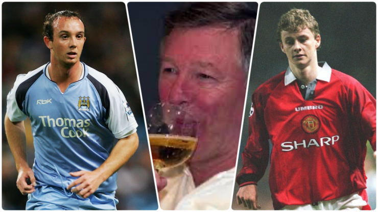 SportsJOE Friday Pub Quiz - Man City v Man United special