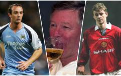 SportsJOE Friday Pub Quiz - Man City v Man United special
