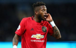 Jesse Lingard and Fred subjected to shocking abuse as United beat City