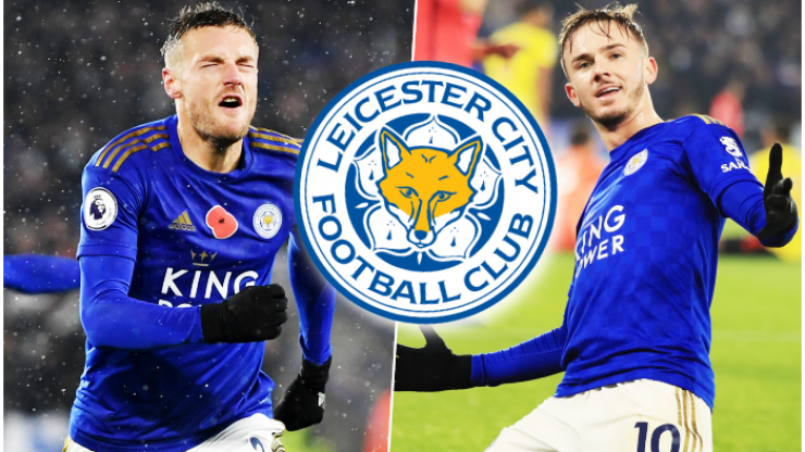 Leicester City have form for upsetting the apple cart, and Liverpool shouldn't take them lightly