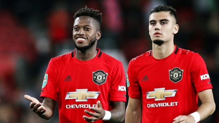 United's 'multi-year squad evolution analysis' that has come to this