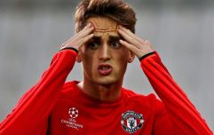 'I'm sure Adnan Januzaj is a millionaire... but he should have been a superstar'