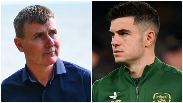 How Stephen Kenny talks about Egan and Brady is most exciting thing he brings