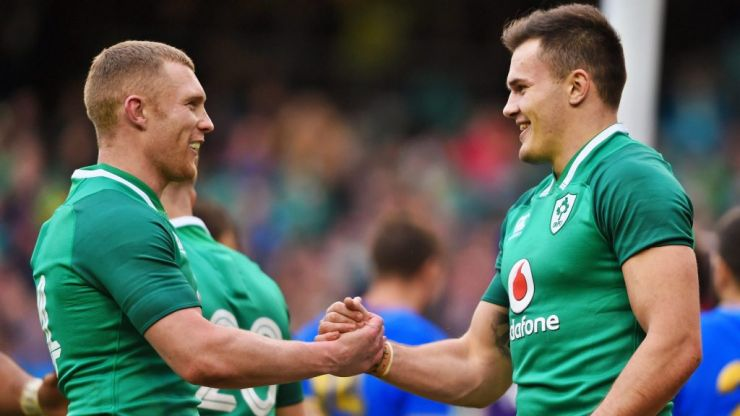 Getting full marks in this Irish rugby quiz will take some going