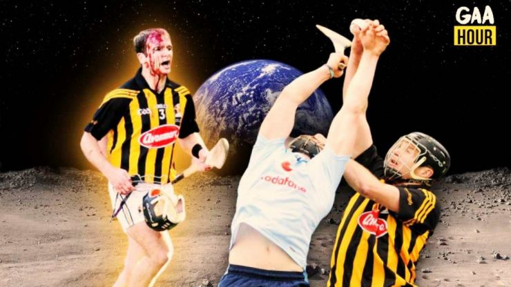 JJ Delaney tribute: A hurling legend made of different stuff