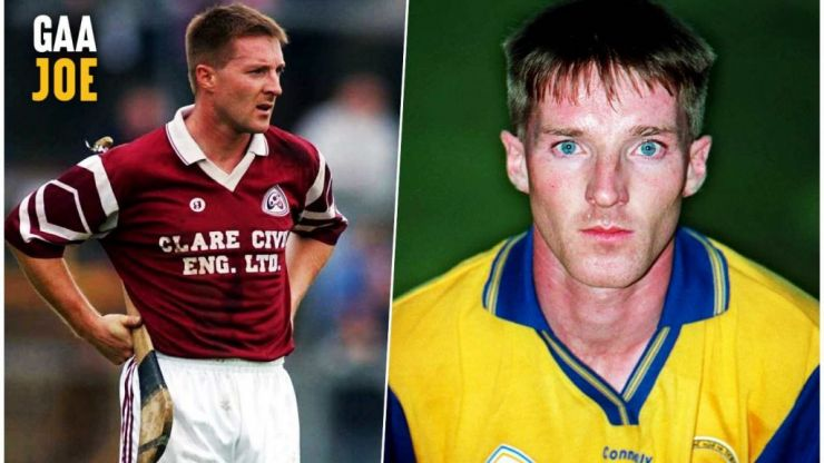 How Clare won Jamesie's heart, after all those Galway dreams