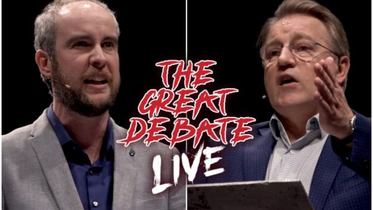 The Great Debate | Ewan MacKenna v Eddie O'Sullivan | 'Ireland are celebrity losers'