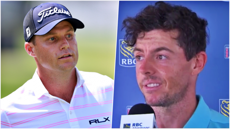 McIlroy and Koepka confirm Nick Watney interactions after golfer tests positive for Covid-19
