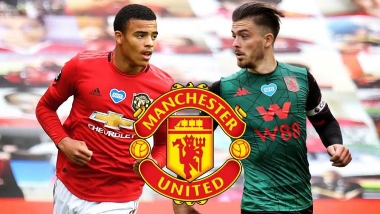 Jack Grealish and Mason Greenwood would push United much closer next season