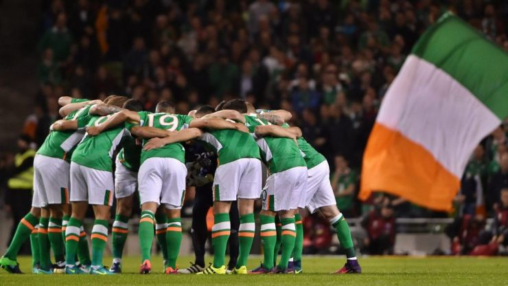 You have two minutes to complete this quiz on Irish hat-trick heroes