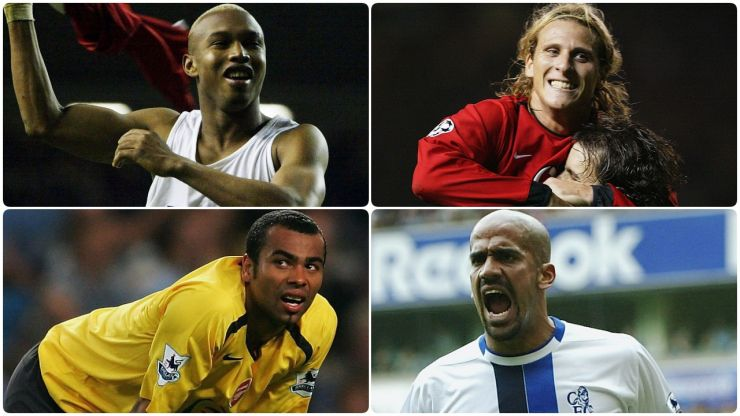 How many of the 49 Premier League clubs can you name?