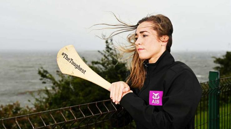 """""""I was asked to be the team doctor. I thought well I'll never play senior camogie for Galway"""""""