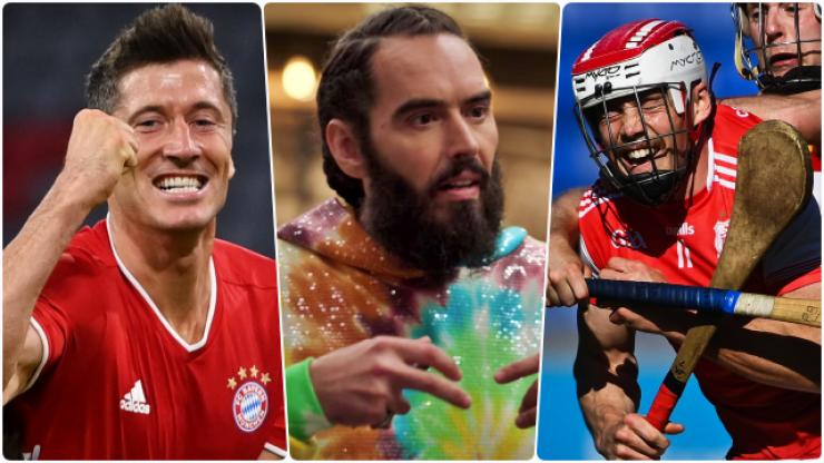 The SportsJOE 12 o'clock quiz | Day 141