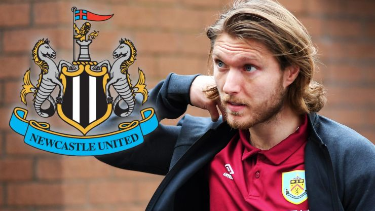 Jeff Hendrick expected to chose Newcastle United over West Ham