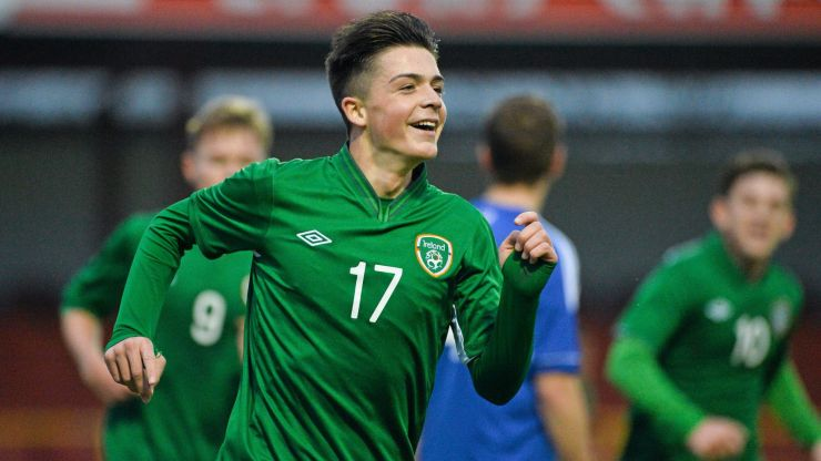 Is there any way Jack Grealish can switch country back to Ireland?